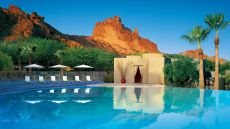 Sanctuary on Camelback Mountain — Scottsda