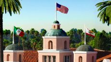 The Beverly Hills Hotel and Bungalows, Dorchester Collection — Beverly Hills, United States