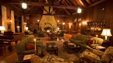 The Lodge at Glendorn — Bradford, United States