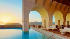 Blue Palace Resort & Spa — Elounda, Greece