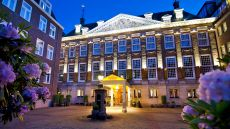 Sofitel Legend The Grand Amsterdam — Amsterdam, Netherlands