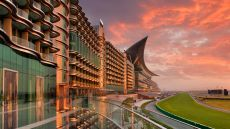 The Meydan Hotel — Dubai, United Arab Emirates