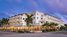 The Seagate Hotel & Spa — Delray Beach, United States