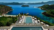 D-Hotel Maris — Marmaris, Turkey