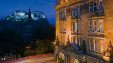 The Caledonian, A Waldorf Astoria Hotel — Edinburgh, United Kingdom