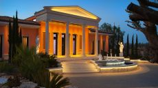 Antara Palace –Wellness and Destination Spa — Polis Chrysochous, Cyprus